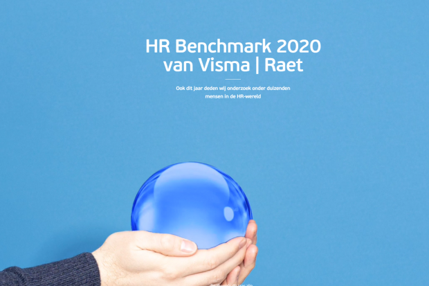 HR Benchmark 2020 website