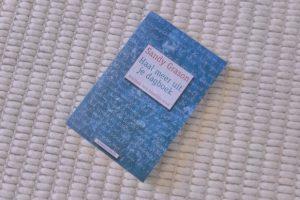 dagboek schrijven
