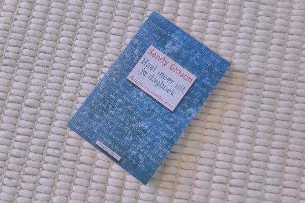 Een dagboek schrijven, waarom niet?