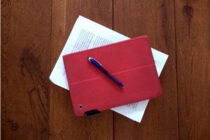 Schrijf je businessboek in 3 fasen